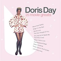 Doris Day – 25 Movie Greats