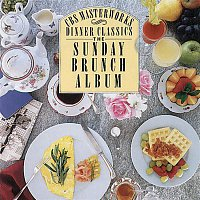Edward Carroll, Lee Soper, Johann Sebastian Bach, New York Philharmonia Virtuosi – The Sunday Brunch Album