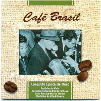 Various Artists.. – Café Brasil