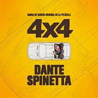 Dante Spinetta – Soundtrack 4x4