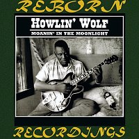Howlin' Wolf – Moanin' in the Moonlight (HD Remastered)