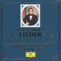 Dietrich Fischer-Dieskau, Gerald Moore – Schubert: Lieder (Vol. 3)