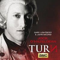 Gary Lightbody, John McDaid – Jock O'Hazeldean [From Turn]