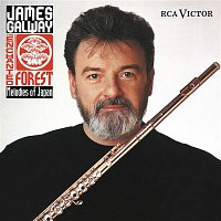James Galway – The Enchanted Forest - Melodies of Japan