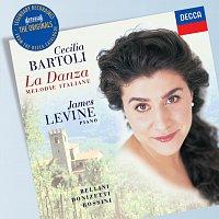 Cecilia Bartoli, James Levine – An Italian Songbook