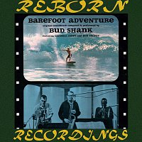 Bud Shank – Barefoot Adventure (HD Remastered)