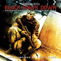 Různí interpreti – Black Hawk Down [Original Motion Picture Soundtrack]