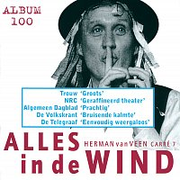 Herman van Veen – Alles In De Wind - Carre 7