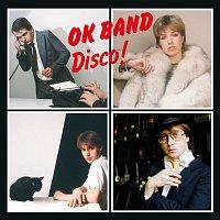 Přední strana obalu CD Disco!/Reedice 30 let