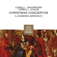 Il Giardino Armonico – Corelli, Torelli, Vivaldi et al : Christmas Concertos (DAW 50)