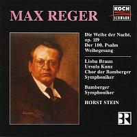 Chor der Bamberger Symphoniker, Horst Stein – Max Reger Edition Vol. 2