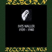Fats Waller – 1939-1940 (HD Remastered)