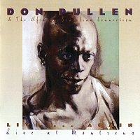 Don Pullen – Live...Again [Live At  Montreux Jazz Festival / 1993]