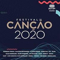 Různí interpreti – Festival Da Cancao 2020