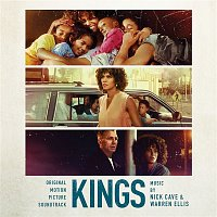 Nick Cave & Warren Ellis – Kings (Original Soundtrack Album)