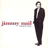 Jimmy Nail – Growing Up In Public