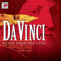 The King's Singers, Josquin des Prez – Da Vinci - Music from his Time