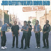 John Cafferty & The Beaver Brown Band – Tough All Over