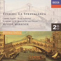 Academy of St. Martin in the Fields, Sir Neville Marriner – Vivaldi: La Stravaganza
