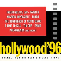 Různí interpreti – Hollywood '96 [Themes From The Year's Biggest Films]