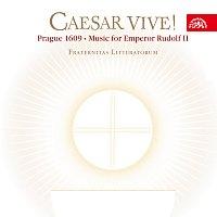 Caesar vive! Hudba na dvoře císaře Rudolfa II.