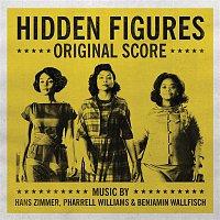Hans Zimmer, Pharrell Williams & Benjamin Wallfisch – Hidden Figures - Original Score