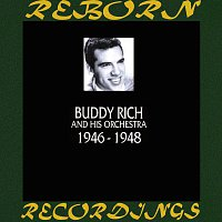 Buddy Rich – Buddy Rich In Chronology 1946-1948  (HD Remastered)