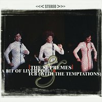 The Supremes, The Temptations – A Bit Of Liverpool / TCB