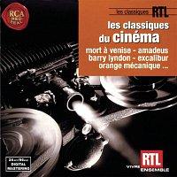 Various  Artists – Les Classiques Du Cinéma