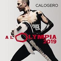Přední strana obalu CD Liberté chérie Tour [Live a l'Olympia - 2019]