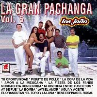 Los Joao – La Gran Pachanga, Vol. 5