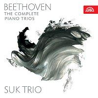 Sukovo trio – Beethoven: Kompletní klavírní tria