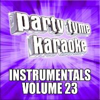 Party Tyme Karaoke – Party Tyme Karaoke - Instrumentals 23