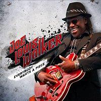 Joe Louis Walker – Everybody Wants A Piece