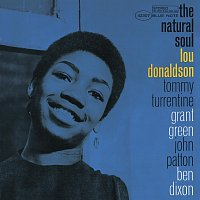 Lou Donaldson – The Natural Soul