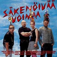 Různí interpreti – Sakenoivaa Voimaa