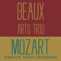 Beaux Arts Trio – Mozart: Complete Philips Recordings