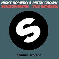 Nicky Romero, Mitch Crown – Schizophrenic (The Remixes)