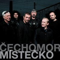Čechomor – Mistecko [Reissue]