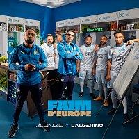 Alonzo, L'Algerino – Faim d'Europe