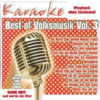Karaokefun.cc VA – Best of Volksmusik Vol.3 - Karaoke