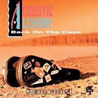 Acoustic Alchemy – Back On The Case