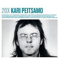 Kari Peitsamo – 20X Kari Peitsamo