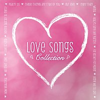 Maranatha! Music – Love Songs