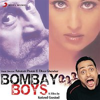 Various Artists.. – Bombay Boys (Original Motion Picture Soundtrack)