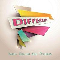 Harry Edison, Ben Webster, Ben Webster, Coleman Hawkins – Different