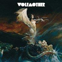 Přední strana obalu CD Wolfmother