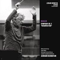 "Leonard Bernstein, Gustav Mahler – Mahler: Symphony No. 2 ""Resurrection"""
