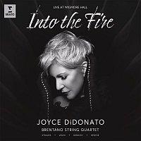 Joyce DiDonato, Brentano Quartet – Into the Fire (Live at Wigmore Hall)