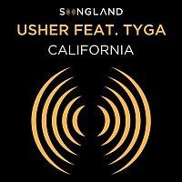 Usher, Tyga – California (from Songland)